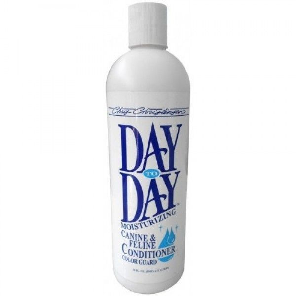 КК Day to Day Moisturizing Conditioner 473мл, увла